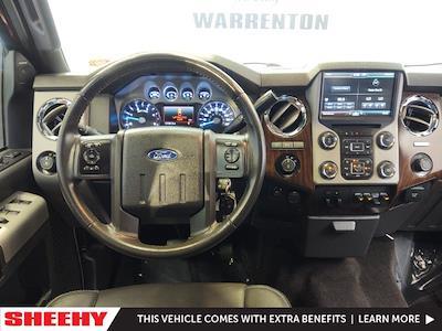 2016 Ford F-250 Crew Cab 4x4, Pickup #YE82925A - photo 9