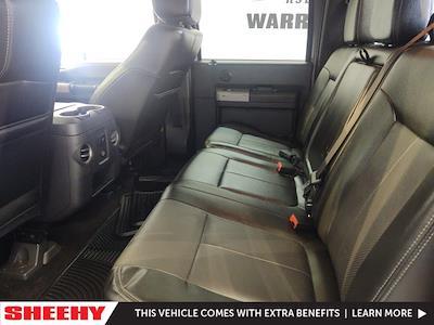 2014 Ford F-250 Crew Cab 4x4, Pickup #YE82925B - photo 9