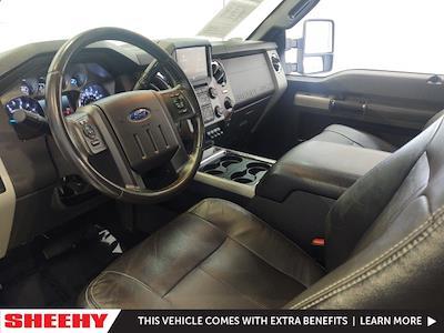 2014 Ford F-250 Crew Cab 4x4, Pickup #YE82925B - photo 14