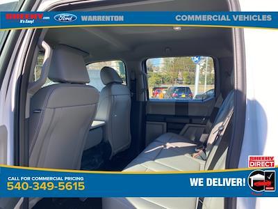 2020 Ford F-450 Crew Cab DRW 4x4, Knapheide KUVcc Service Body #YE90028 - photo 12