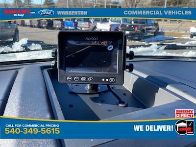 2020 Ford F-450 Crew Cab DRW 4x4, Knapheide KUVcc Service Body #YE90028 - photo 15