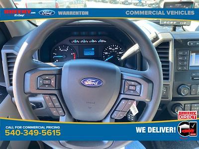 2020 Ford F-450 Crew Cab DRW 4x4, Knapheide KUVcc Service Body #YE90028 - photo 20