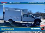 2020 Ford F-450 Crew Cab DRW 4x4, Knapheide KUVcc Service Body #YE90028 - photo 4