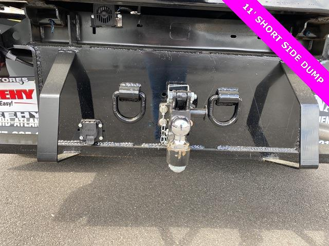 2020 Ford F-450 Super Cab DRW 4x4, Rugby Eliminator LP Steel Dump Body #YE90035 - photo 6