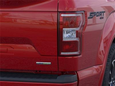 2020 Ford F-150 SuperCrew Cab 4x4, Pickup #YE91981 - photo 21