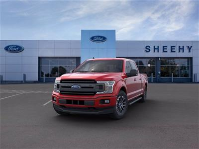 2020 Ford F-150 SuperCrew Cab 4x4, Pickup #YE91981 - photo 5