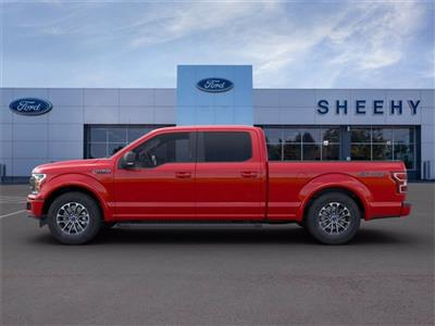 2020 Ford F-150 SuperCrew Cab 4x4, Pickup #YE91981 - photo 6