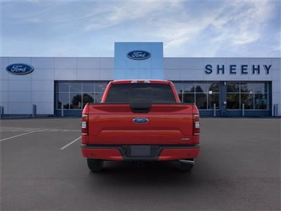 2020 Ford F-150 SuperCrew Cab 4x4, Pickup #YE91981 - photo 8