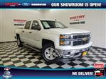 2014 Chevrolet Silverado 1500 Crew Cab 4x4, Pickup #YE91981A - photo 1