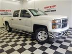 2014 Chevrolet Silverado 1500 Crew Cab 4x4, Pickup #YE91981A - photo 3