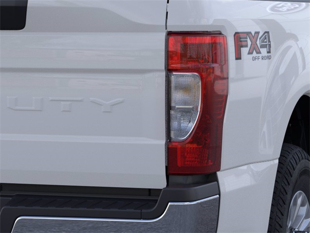 2020 Ford F-250 Crew Cab 4x4, Pickup #YE93620 - photo 21