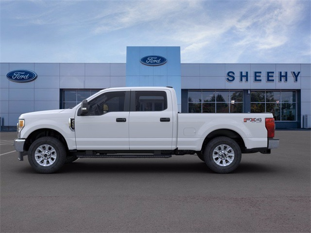 2020 Ford F-250 Crew Cab 4x4, Pickup #YE93620 - photo 6