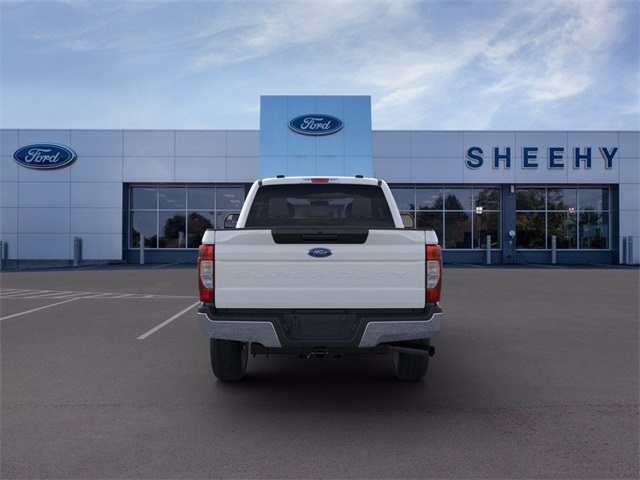 2020 Ford F-250 Crew Cab 4x4, Pickup #YE93620 - photo 8