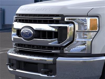 2020 Ford F-250 Crew Cab 4x4, Pickup #YE93620 - photo 17