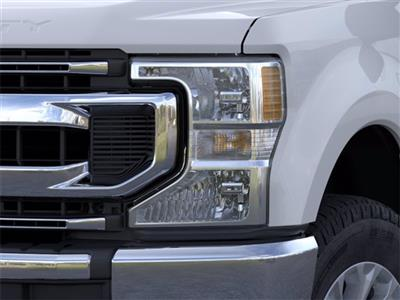 2020 Ford F-250 Crew Cab 4x4, Pickup #YE93620 - photo 18