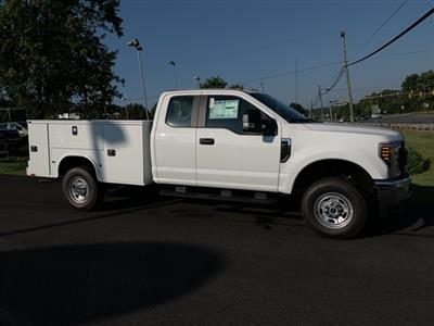 2019 F-250 Super Cab 4x4,  Knapheide Standard Service Body #YE97368 - photo 5