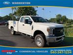 2019 F-250 Super Cab 4x4,  Knapheide Standard Service Body #YE97368 - photo 1