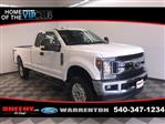 2019 F-250 Super Cab 4x4,  Pickup #YE99760 - photo 1
