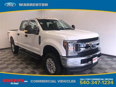 2019 F-250 Crew Cab 4x4,  Pickup #YE99764 - photo 1