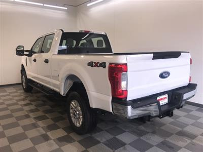 2019 F-250 Crew Cab 4x4,  Pickup #YE99764 - photo 2
