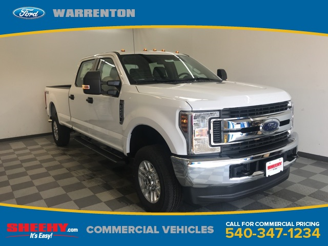 2019 F-250 Crew Cab 4x4,  Pickup #YE99765 - photo 1
