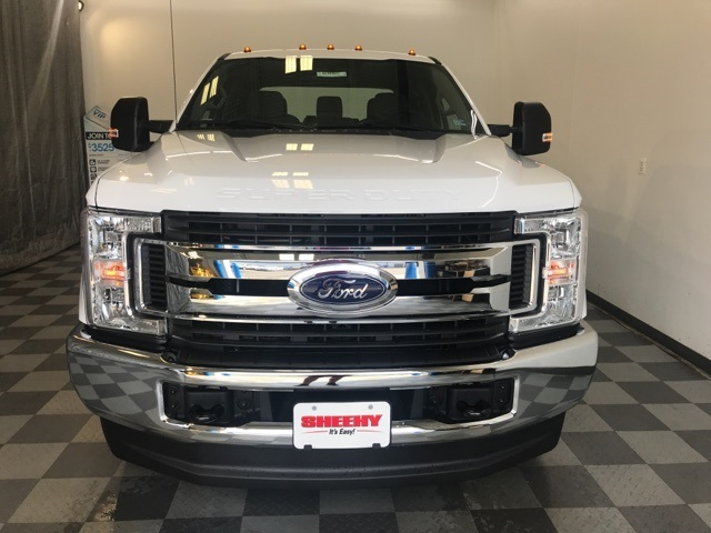 2019 F-250 Crew Cab 4x4,  Pickup #YE99765 - photo 4