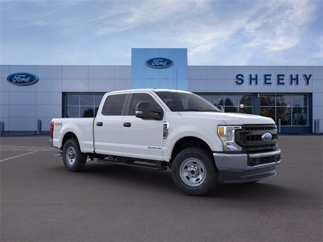 2020 Ford F-350 Crew Cab 4x4, Pickup #YED46100 - photo 1