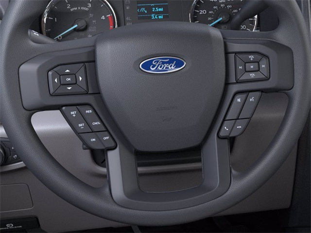 2020 Ford F-350 Crew Cab 4x4, Pickup #YED46100 - photo 12
