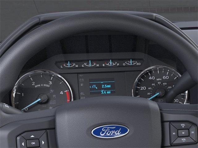 2020 Ford F-350 Crew Cab 4x4, Pickup #YED46100 - photo 13