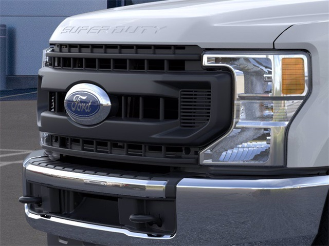 2020 Ford F-350 Crew Cab 4x4, Pickup #YED46100 - photo 17