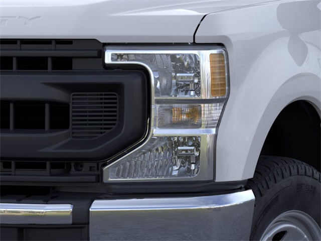 2020 Ford F-350 Crew Cab 4x4, Pickup #YED46100 - photo 18
