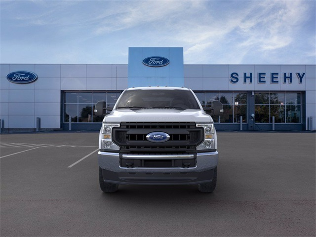 2020 Ford F-350 Crew Cab 4x4, Pickup #YED46100 - photo 3