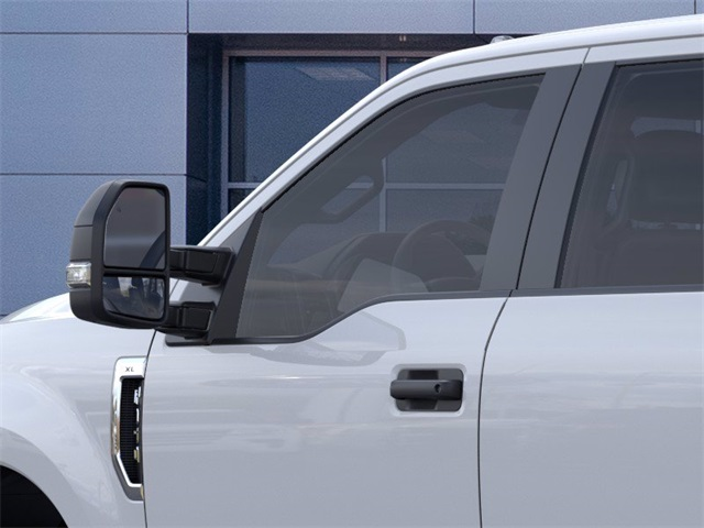 2020 Ford F-350 Crew Cab 4x4, Pickup #YED46100 - photo 20