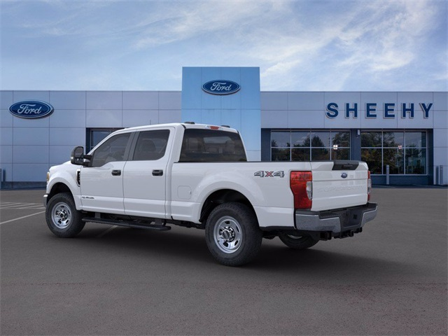 2020 Ford F-350 Crew Cab 4x4, Pickup #YED46100 - photo 6