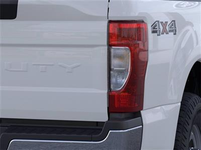 2020 Ford F-350 Crew Cab 4x4, Pickup #YED46100 - photo 21