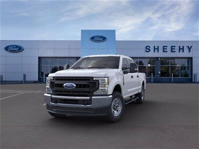 2020 Ford F-350 Crew Cab 4x4, Pickup #YED46100 - photo 2