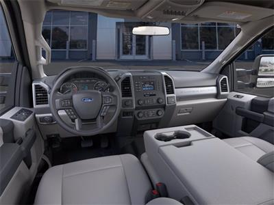 2020 Ford F-350 Crew Cab 4x4, Pickup #YED46100 - photo 9