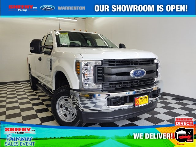 2019 F-250 Super Cab 4x4,  Pickup #YED62090 - photo 1
