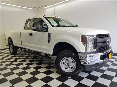 2019 F-250 Super Cab 4x4,  Pickup #YED62090 - photo 5
