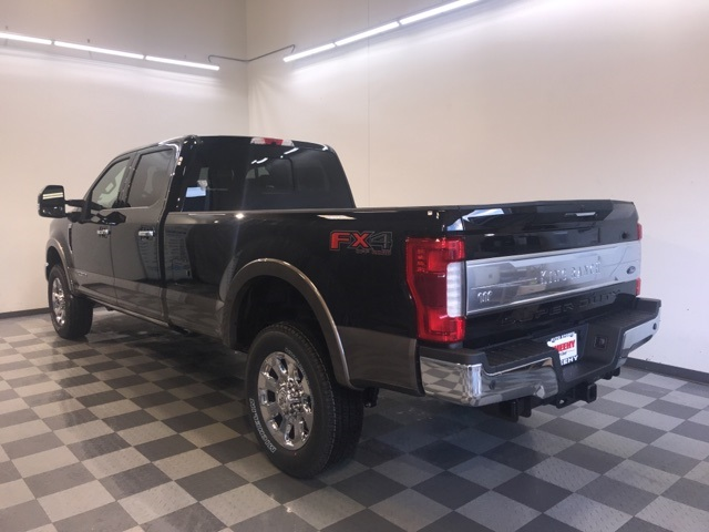 2019 F-250 Crew Cab 4x4,  Pickup #YED80373 - photo 1