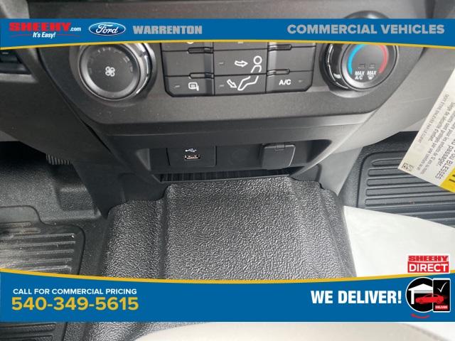 2019 Ford F-550 Crew Cab DRW 4x4, CM Truck Beds SB Model Service Body #YEF24926 - photo 6