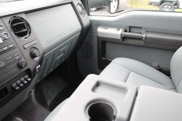 2019 F-650 Crew Cab DRW 4x2,  PJ's Chipper Body #YF00611 - photo 21