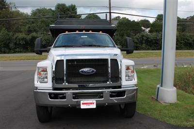 2019 F-650 Crew Cab DRW 4x2,  PJ's Chipper Body #YF00611 - photo 5