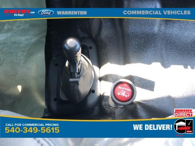 2021 Ford F-750 Crew Cab DRW 4x2, PJ's Chipper Body #YF02209 - photo 11