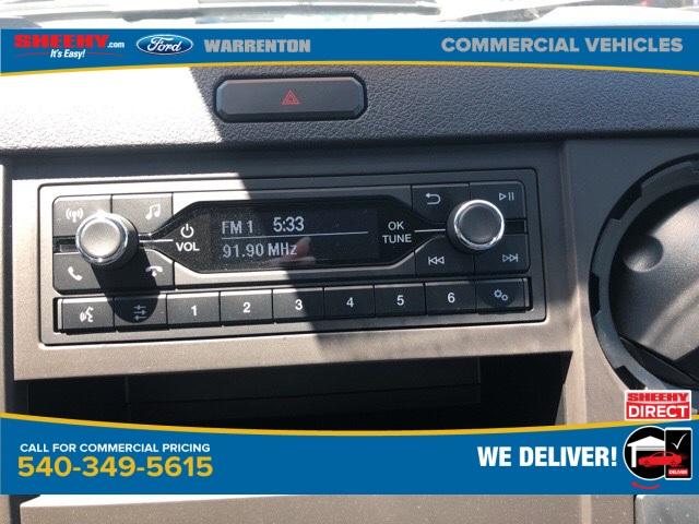 2021 Ford F-750 Crew Cab DRW 4x2, PJ's Chipper Body #YF02209 - photo 13