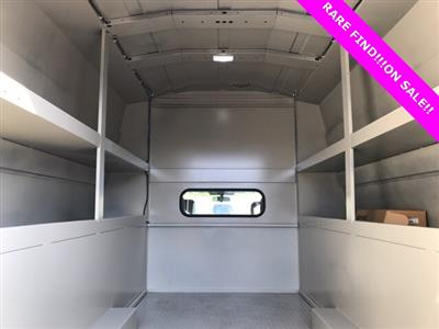 2019 F-550 Super Cab DRW 4x4, High Roof Enclosed Service Body  #YF03416 - photo 10