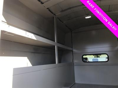 2019 F-550 Super Cab DRW 4x4, High Roof Enclosed Service Body  #YF03416 - photo 7