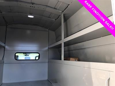 2019 F-550 Super Cab DRW 4x4, High Roof Enclosed Service Body  #YF03416 - photo 9