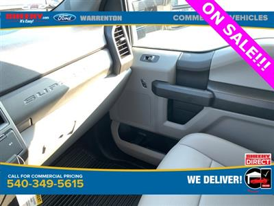 2019 F-350 Super Cab DRW 4x4, PJ's Platform Body #YF03562 - photo 11