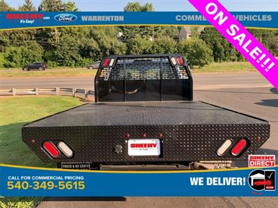 2019 F-350 Super Cab DRW 4x4,  PJ's Platform Body Hauler Body #YF03562 - photo 2